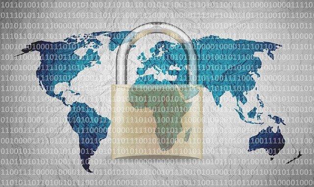 světová kybernetická bezpečnost